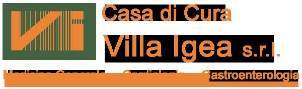 Casa di Cura Villa Igea - Messina