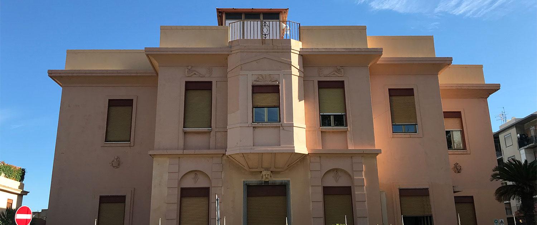 Casa Di Cura Villa Igea Messina Casa Di Cura Multispecialistica
